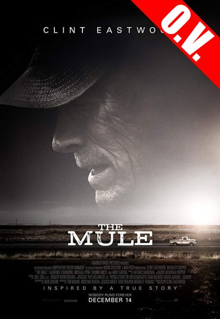 THE MULE | ORIGINAL VERSION